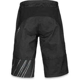 Dakine Descent Shorts Men Black